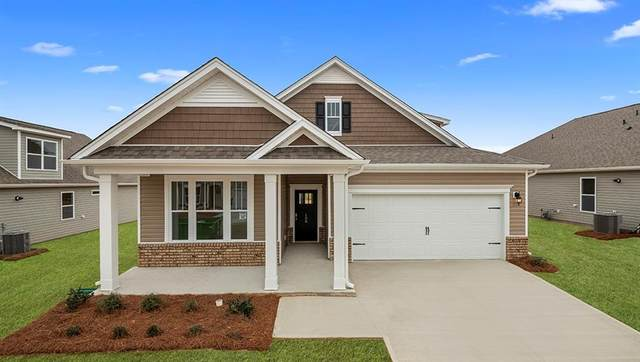 640 Fern Hollow Trail, Anderson, SC 29621 (#20236794) :: DeYoung & Company