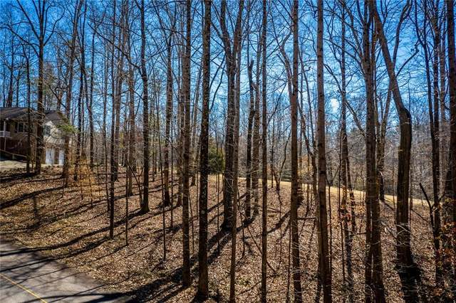 Lot 1074 N Hogan Drive, Westminster, SC 29693 (MLS #20236852) :: The Powell Group