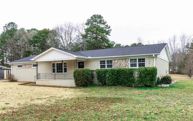 102 Longview Terrace, Easley, SC 29642 (#20236897) :: J. Michael Manley Team