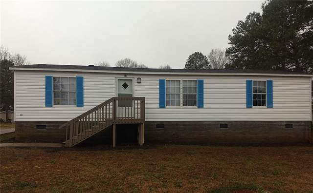 108 Paisley Drive, Williamston, SC 29697 (MLS #20236906) :: The Powell Group