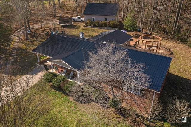 6 Janssen Court, Williamston, SC 29697 (#20236910) :: DeYoung & Company