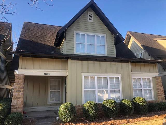 101 West Drive, Clemson, SC 29631 (MLS #20236917) :: The Powell Group