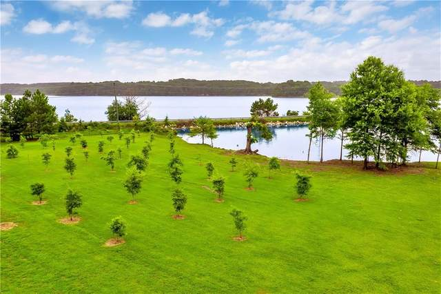 208 Ledford Farm Road, Fair Play, SC 29643 (MLS #20236920) :: Les Walden Real Estate
