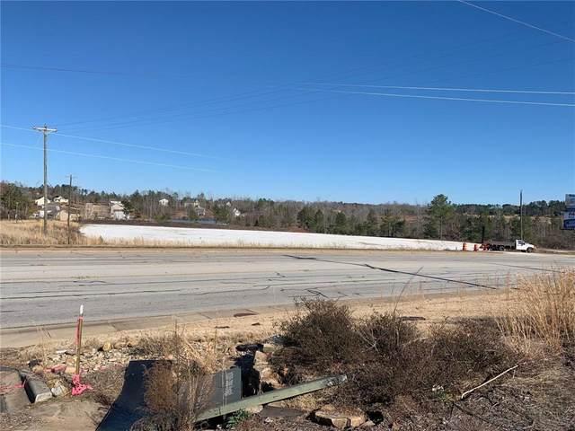 00 Wells Highway, Seneca, SC 29672 (MLS #20236938) :: Tri-County Properties at KW Lake Region