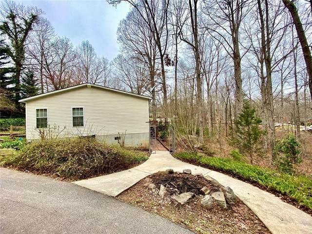 423 Wayside Circle, Seneca, SC 29678 (MLS #20236944) :: Les Walden Real Estate