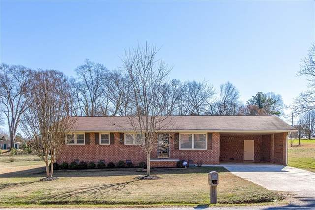 222 Camson Road, Anderson, SC 29625 (MLS #20236984) :: The Powell Group
