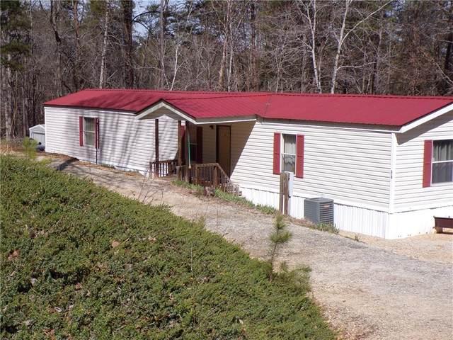215/217 215  Saddlewood Trail, Westminster, SC 29693 (MLS #20236995) :: Tri-County Properties at KW Lake Region