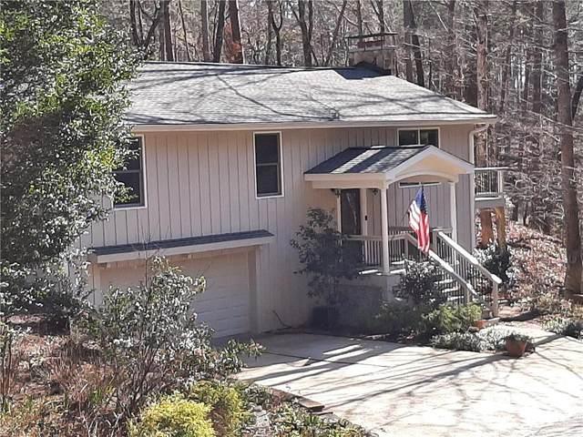 327 Long Reach Drive, Salem, SC 29676 (#20237042) :: Expert Real Estate Team