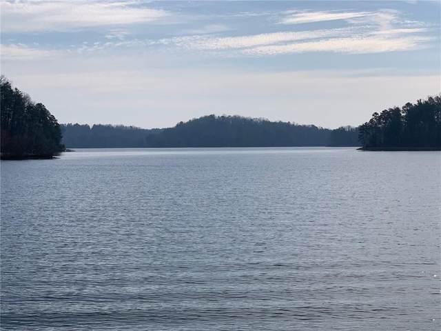 545 Big Creek Way, Salem, SC 29676 (MLS #20237111) :: Lake Life Realty