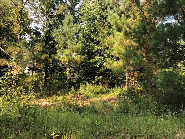 lot 60 Twin View Drive, Westminster, SC 29693 (#20237119) :: DeYoung & Company
