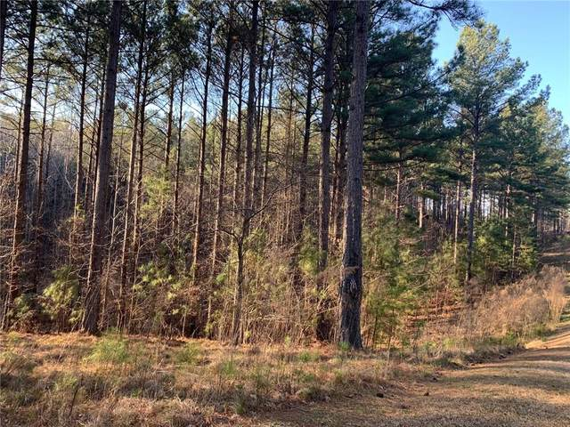 114 Sunblest Trail/Lot 65, Six Mile, SC 29682 (MLS #20237128) :: Lake Life Realty