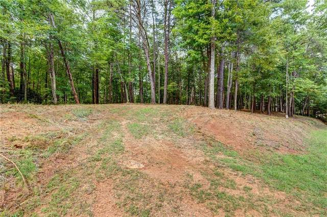Lot 39 Eastatoe Parkway, Sunset, SC 29685 (MLS #20237156) :: The Powell Group