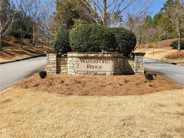 00 Willow Wood Court, Seneca, SC 29672 (#20237159) :: The Robby Brady Team