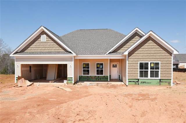 100 Lariat Court, Greenville, SC 29605 (MLS #20237247) :: The Powell Group