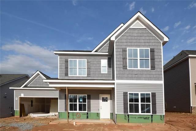 504 Reedy Springs Lane, Greenville, SC 29605 (MLS #20237274) :: The Powell Group