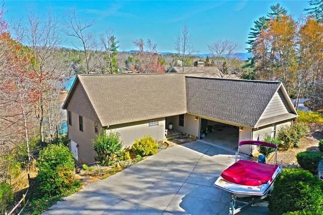 932 Bay Ridge Drive, Salem, SC 29676 (MLS #20237310) :: Lake Life Realty