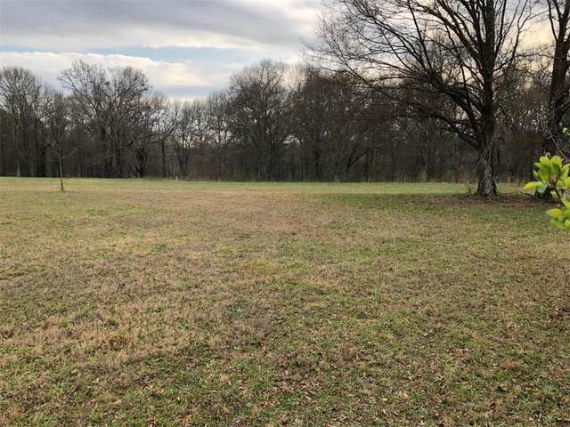 00 Monitor Road, Anderson, SC 29626 (MLS #20237356) :: The Powell Group