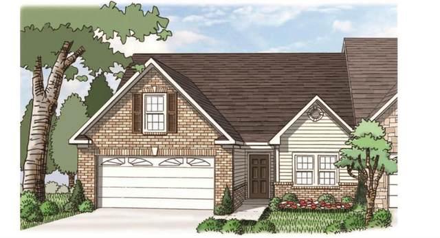 100 Coosa Lane, Anderson, SC 29621 (#20237397) :: DeYoung & Company