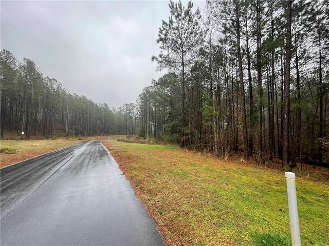 Lot 85 Peninsula Pines Drive, West Union, SC 29696 (#20237400) :: The Robby Brady Team