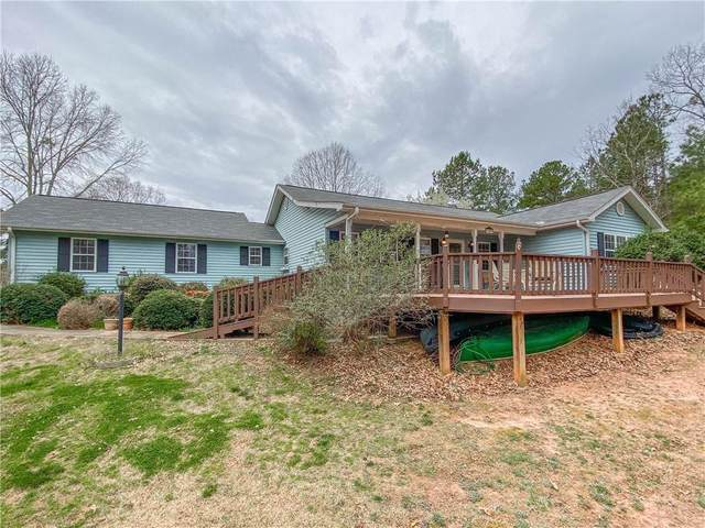 13003 Betty Street, Seneca, SC 29672 (#20237402) :: The Robby Brady Team