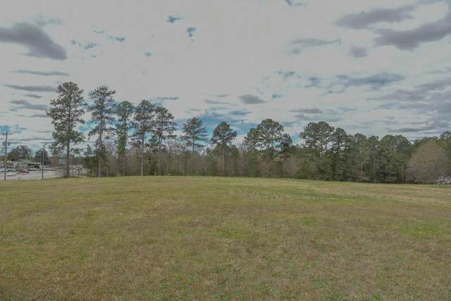 0 W Hwy 72 Highway, Abbeville, SC 29620 (MLS #20237557) :: The Powell Group