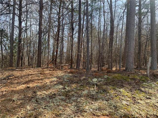 .92 Acre Coffee Road, Walhalla, SC 29691 (MLS #20237568) :: The Powell Group