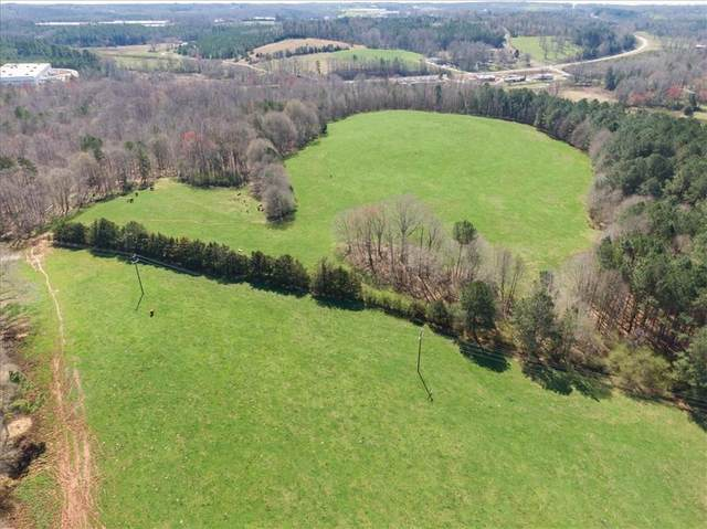 0 Seed Farm Road, Westminster, SC 29693 (MLS #20237573) :: Les Walden Real Estate