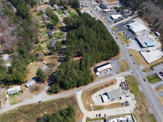 0 Mountain View Drive, Seneca, SC 29672 (#20237578) :: J. Michael Manley Team