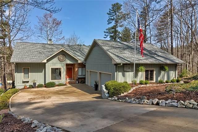 22 Mizzen Lane, Salem, SC 29676 (MLS #20237612) :: Les Walden Real Estate