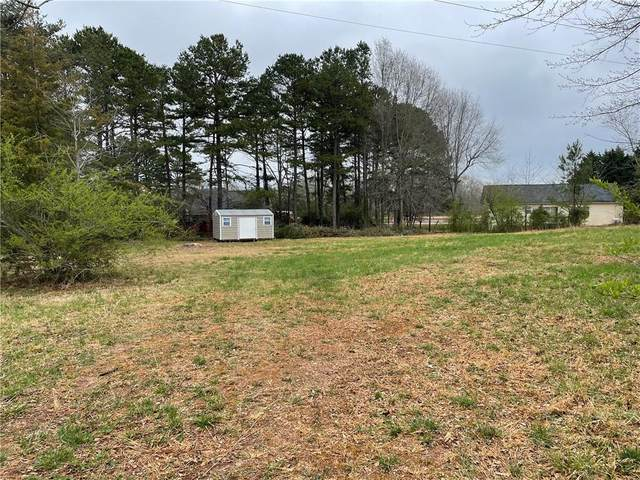00 Linhart Road, West Union, SC 29696 (MLS #20237651) :: Lake Life Realty