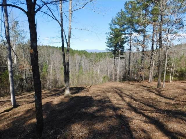 Lot 73 Eagle Ridge Way, Salem, SC 29676 (MLS #20237654) :: Lake Life Realty