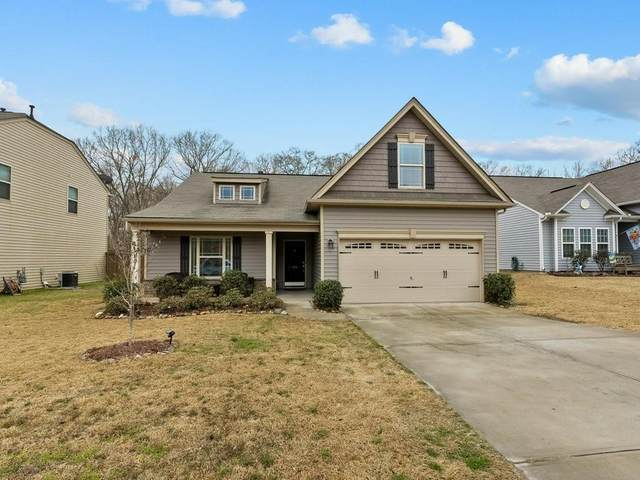 99 Caledonia Drive, Easley, SC 29642 (MLS #20237712) :: The Powell Group