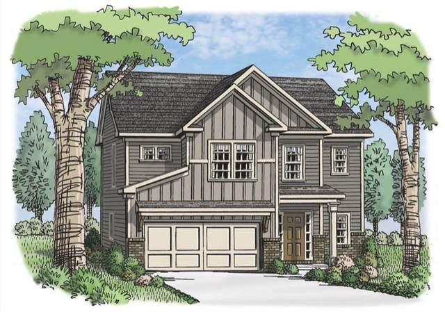 119 Sloan Avenue, Anderson, SC 29621 (MLS #20237719) :: Lake Life Realty