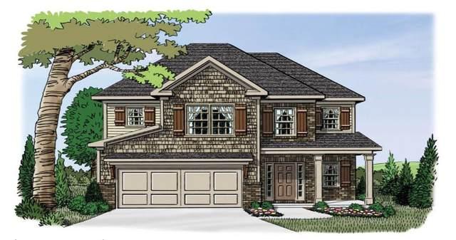 102 Sloan Avenue, Anderson, SC 29621 (MLS #20237721) :: Lake Life Realty