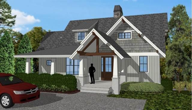 113 Settlement Village Drive, Sunset, SC 29685 (MLS #20237735) :: Lake Life Realty