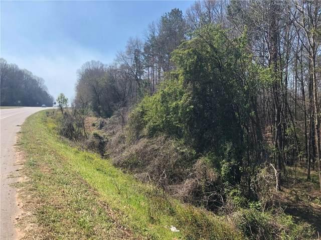 000 Hwy 76 Highway, Clemson, SC 29631 (#20237781) :: J. Michael Manley Team