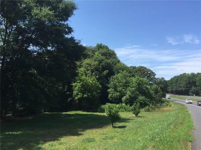 W/Side Anderson Highway, Clemson, SC 29631 (#20237782) :: J. Michael Manley Team