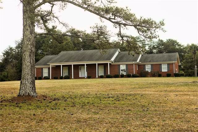 3809 Hwy 29 South, Anderson, SC 29626 (MLS #20237788) :: Tri-County Properties at KW Lake Region