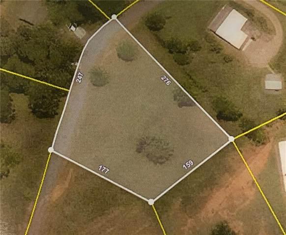 Lot 21 Lenore B Lane, Mountain  Rest, SC 29664 (#20237794) :: The Robby Brady Team