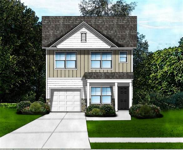 107 Highland Park Court, Easley, SC 29642 (MLS #20237810) :: The Powell Group