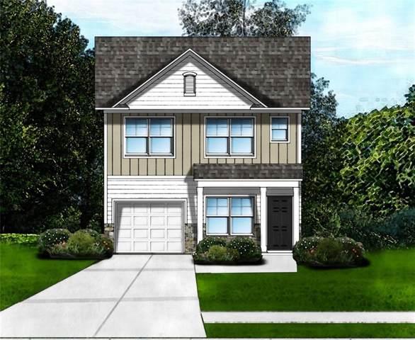 107 Highland Park Court, Easley, SC 29642 (MLS #20237810) :: Lake Life Realty