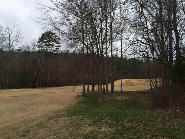 602 Cross Creek Drive, Seneca, SC 29678 (MLS #20237814) :: Lake Life Realty