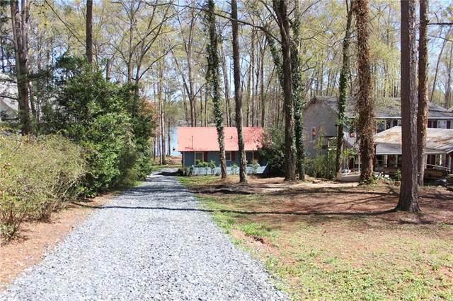 960 Lakeshore Road, Martin, GA 30557 (#20237869) :: Expert Real Estate Team