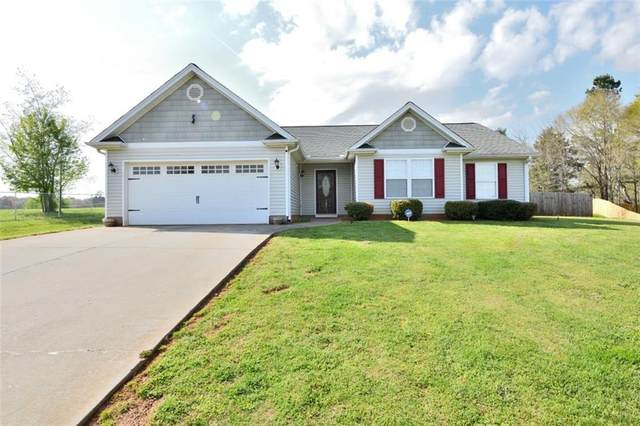 109 Stanmoore Drive, Anderson, SC 29621 (#20237977) :: The Robby Brady Team