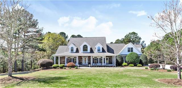238 Andalusian Trail, Anderson, SC 29621 (MLS #20237981) :: Lake Life Realty