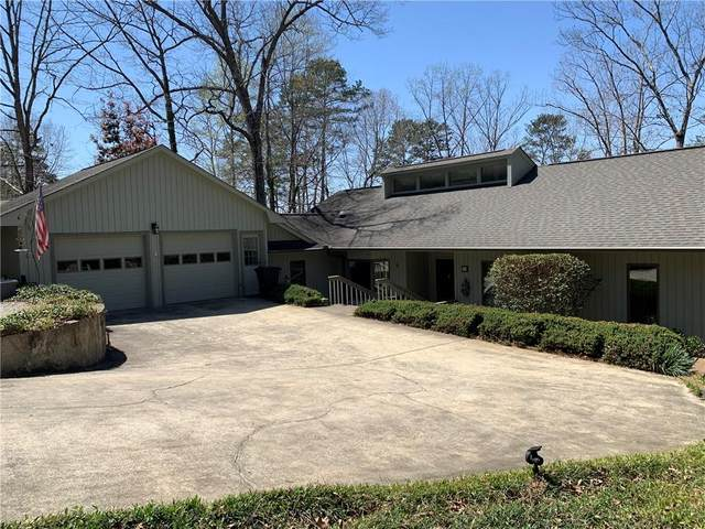 42 Port Tack Drive, Salem, SC 29676 (MLS #20237982) :: The Powell Group