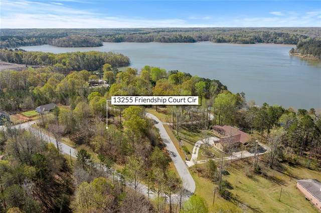 13255 Friendship Court Circle, Seneca, SC 29678 (MLS #20237988) :: The Powell Group