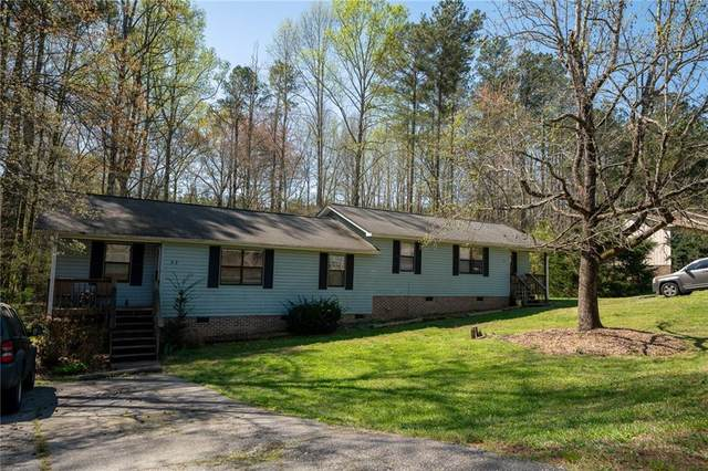 281 Willow Court, Central, SC 29630 (#20238003) :: J. Michael Manley Team