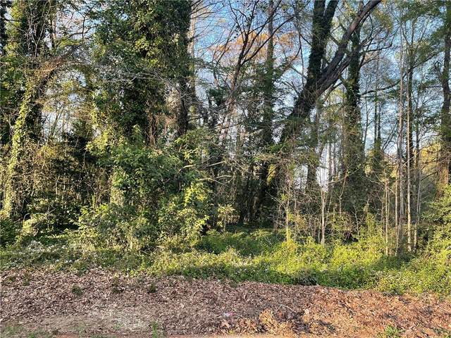 119 Postelle Drive, Anderson, SC 29621 (MLS #20238018) :: Lake Life Realty