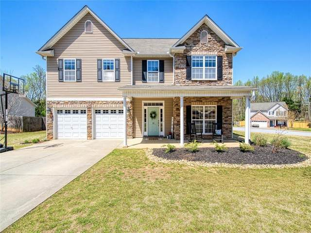 305 Lutsen Drive, Easley, SC 29642 (#20238071) :: The Robby Brady Team
